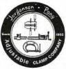 Adjustable Clamp Company