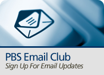 PBS Email Club